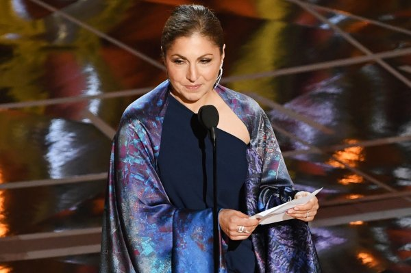 Immigration and the Oscars: a conversationlesson