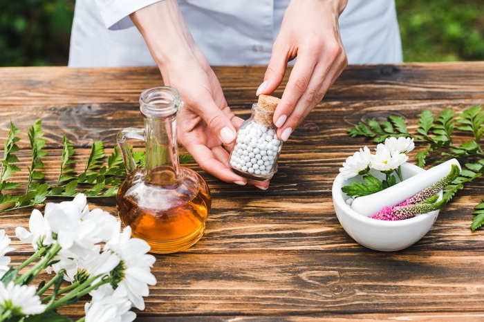 Alternative medicine: a task-based lesson